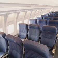 united s reservation system allows you to choose your seat