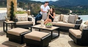 portofino patio furniture stylish patio furniture outdoor elegant cover replacement cushion set collection blue portofino outdoor