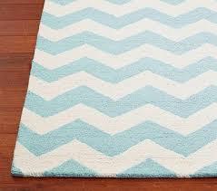 creative pottery barn zig zag rug baby rugs roselawnlutheran