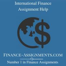 international finance homework help finance assignment help international finance assignment help