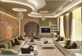 concealed lighting ideas. Ceiling Design For Living Room Beautiful Gypsum With Cornice And Concealed Lights Strip Of Lighting Ideas N