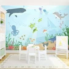 <b>Non</b>-<b>woven Wallpaper</b> - No.MW16 Colorful Space bustle - Mural ...
