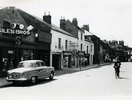 mg kings lynn giles bros and johnsons garage in blackfriars mg kings lynn giles bros and johnsons garage in blackfriars street images