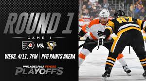 flyers stanely cup nhl releases stanley cup playoffs first round schedule scenarios