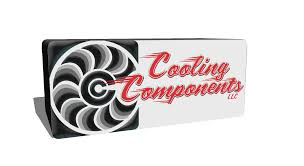 cooling components cooling components