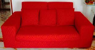 Divano rosso posti ~ idee per il design della casa
