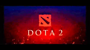 dota 2 logo dreamscene wallpaper download link in description
