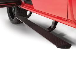 Steps & Running Boards - Bay Area Truck Parts | Campway's