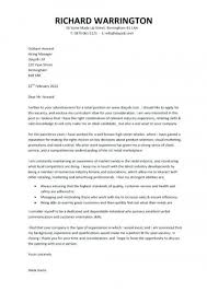 Cover Letter Exemple Retail Cover Letter Example Resume Cover Letter