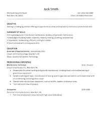 Masonry Resume Template Dishwasher Resume Sample Therpgmovie 43
