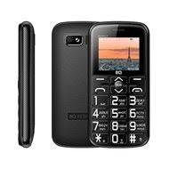 Мобильный <b>телефон BQ 1851</b> Respect Black - купить мобильный ...