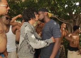 watch what happens when straight men are pranked in a gay rap black men and gay stigma what happens when straight men are pranked in a gay rap video