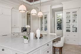 All White Kitchen Using Cabinetry To Make An All White Kitchen Interesting Jlj