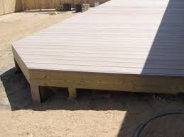 direct contact with earth use pressure treated wood 800 x 600