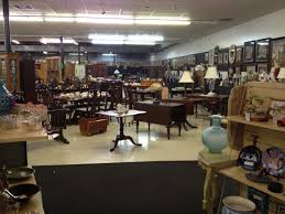 Furniture Old Brown Color Furniture With Wooden Material In