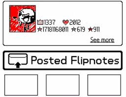 Flipnote Artist Gus By Fandom Wiki Powered Wikia