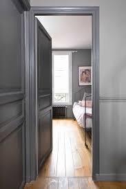 Peinture Porte Bois Luxe Porte De Couloir Perfect Sur Le Peinture De Portes  Porte Couloir With Peinture Pour Porte En Bois