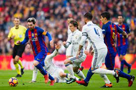 Real Madrid vs. Barcelona: El Clasico 2017 News, Preview, Live Stream, TV  Info | Bleacher Report | Latest News, Videos and Highlights