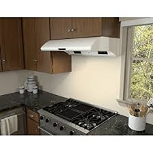 zephyr 30 typhoon undercabinet hood with 850 cfm er in white ak2100bw