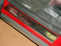 «Souz-96 <b>Накладка на наруж</b>. <b>порог</b> багажника штампованная ...