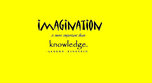 Imagination Is More Important Than Knowledge Quotespicturescom