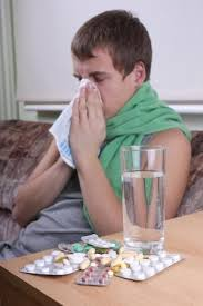 Where does all the snot come from? | ScienceNordic