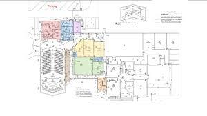 Church Blueprints Design Small Church Designs And Floor Plans Minimalist Interior