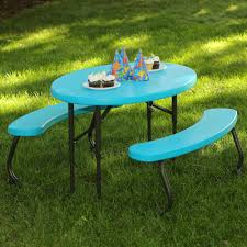 Kids Outside Table And Chairs | Tyres2c