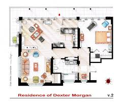 ... Great Interior Design Floor Plan Tittle ...