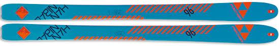 Fischer Transalp 82 : Test ski rando, avis, prix, caractéristiques