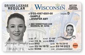 - Wisconsin Id Dmv Government Site Official And Wi Dl