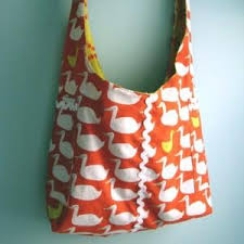 Tote Bag Sewing Pattern Cool Lickety Split Bag Sewing Pattern PDF Made By Rae