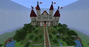 Castle Flag Minecraft Castles Foto von ...