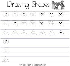 Kindergarten Free Printable Writing Worksheets Download Them And Car ...
