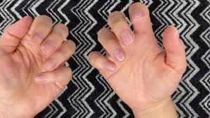 how to diy sns powder dip nails at home