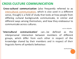 cross cultural communication in business world cross culture communication<br