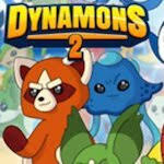 Dynamons 2 Full Walkthrough