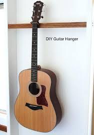 guitar wall mounts image of make guitar wall mount guitar wall bracket argos