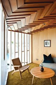 Wood Interior Design Best 25 Wooden Ceiling Design Ideas Only On Pinterest Terrazzo