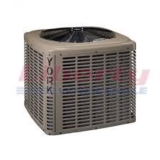york 4 ton. york ycjd48s41s1 4 ton, 13 seer, 410 refrigerant, central air conditioner condenser ton r