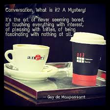Quotes About Coffee And Friendship Custom Adda Quotes Conversation Writers Coffee Friendship Flickr