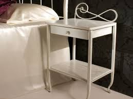 Iron Bedside Tables