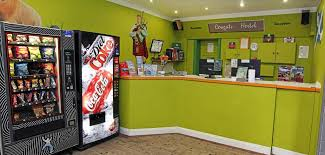 Vending Machines Edinburgh Enchanting Cowgate Hostel Edinburgh UK Booking
