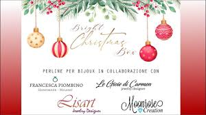 Presentazione della Bright Christmas Box in collaborazione con ...