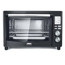 convection oven vs toaster oven pro series 6 slice digital toaster oven countertop convection oven kitchenaid