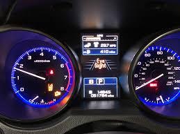 2009 Subaru Forester Brake Warning Light Eyesight Disabled Brake Light Flashing Subaru Outback Forums