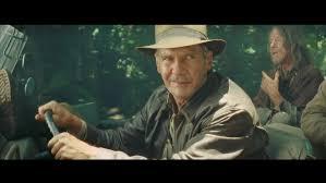 Indiana Jones - La collezione completa | Pag 5: Indiana Jones e il regno  del teschio di cristallo