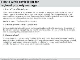 Motivational Cover Letter Property Manager Cover Letter Sample Free