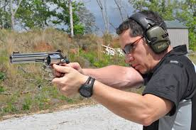 Image result for wheel gun range