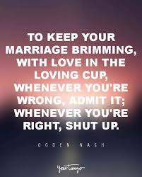 Quotes About Marriage And Love Custom 48 Love Quotes That Perfectly Sum Up Modern Marriage YourTango